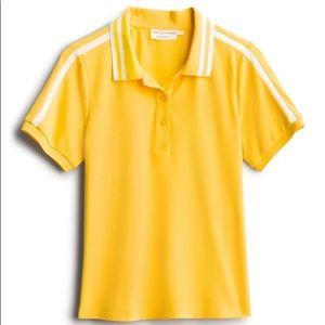NWT Katie Sturino x Stitch Fix Polo Shirt - S
